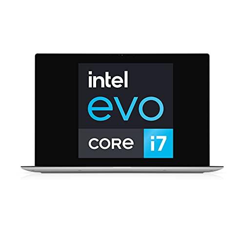Dell XPS 13 9310 Evo, 13.4 Zoll FHD+, Intel Core i7-1185G7, 16GB RAM, 512GB SSD, Win10 Home