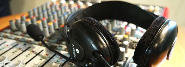 Tipp: PC-Headset an ein Mischpult oder Audiointerface anschließen ...